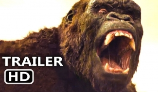 Awesome Godzilla Vs. Kong Fan Trailer Teases The Fight Of The Century