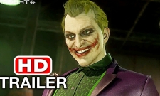 Mortal Kombat 11 Reveals New Joker Trailer