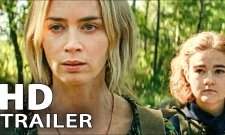 Watch: A Quiet Place: Part II Trailer Tries To Stay Silent