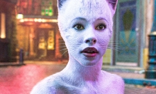 Cats Star Judi Dench Says She Still Hasn't Seen The Movie
