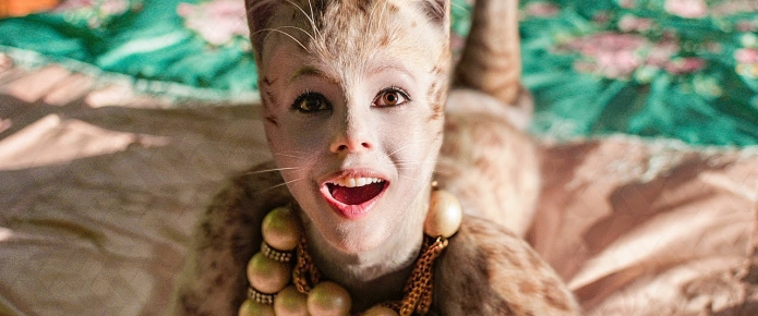 Moviegoers Spot Embarrassing And Hilarious Error In Cats