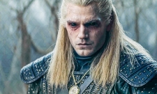 The Witcher Season 2 Set Pics Reveal Nilfgaardian Armor Hasn't Changed