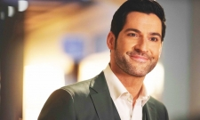 Tom Ellis Says The Final Episodes Of Lucifer Season 6 Left Him In Tears
