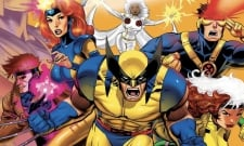 X-Men: The Animated Series Creators Tease New Show Coming Soon