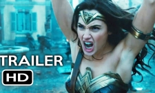 Diana Springs Into Action In Wonder Woman 1984 Teaser Trailer