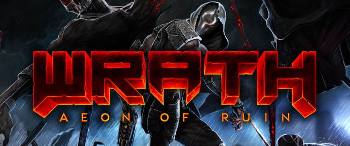 Wrath: Aeon Of Ruin Preview