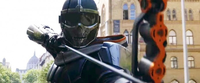 Black Widow Might Feature Two Different Taskmasters
