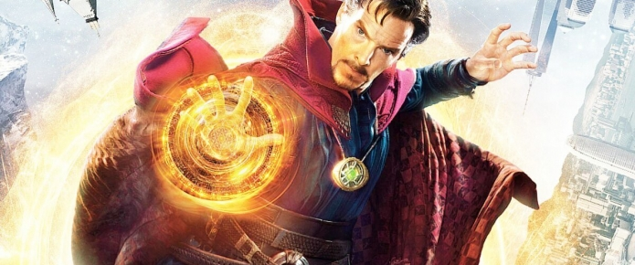 Doctor Strange In The Multiverse Of Madness Won't Be Delayed After Director Exits