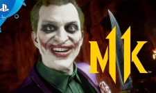 Mortal Kombat 11 Concept Art Reveals Scrapped Joker Design Inspired By Heath Ledger