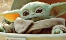 Baby Yoda Could Be A New Hope For The Star Wars Franchise