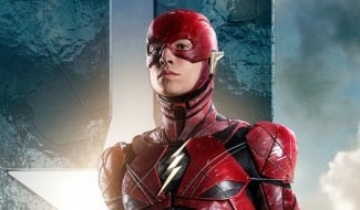 Ezra Miller Video Is Reportedly Genuine, Described As Serious Altercation