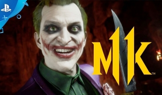 Watch: New Mortal Kombat 11 Clip Reveals Joker's Brutal Second Fatality
