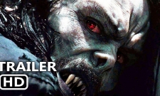 Watch: First Morbius Trailer Expands Sony's Marvel Universe