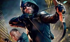 Grant Gustin And Melissa Benoist Pay Tribute To Arrow's Stephen Amell