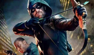 Arrow Star Stephen Amell Shares Emotional Goodbye Before Series Finale