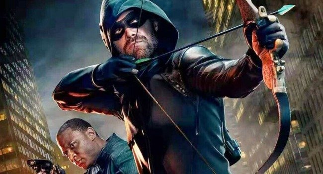 Arrow EP Reveals Awesome Arrow Bunker That They Couldn't Afford To Build