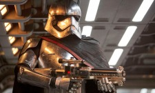Leaked Star Wars: The Rise Of Skywalker Concept Art Reveals Captain Phasma's Return