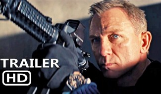 Watch: Bond Is Back In New No Time To Die Teaser