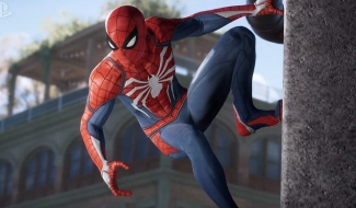 Spider-Man Officially Coming To Marvel's Avengers As PlayStation Exclusive