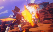 Dragon Ball Z: Kakarot Review