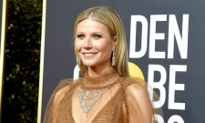 Gwyneth Paltrow Jokes She Was High On Mushrooms When She Made Her Vagina Candle