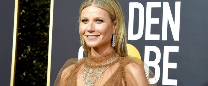 Gwyneth Paltrow Forgot She Was In Spider-Man: Homecoming With Zendaya