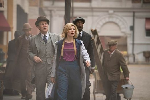 Image result for doctor who 12x04
