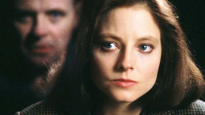 The Silence of the Lambs - Clarice Starling 2