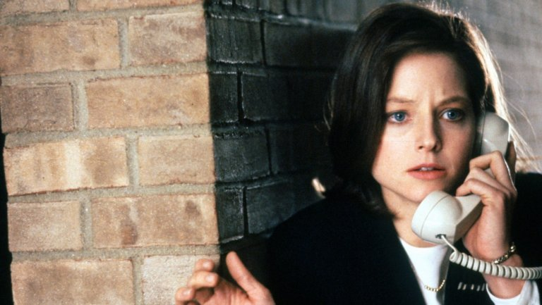 The Silence of the Lambs - Clarice Starling