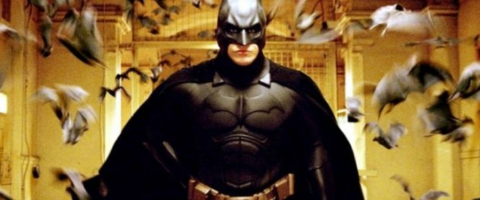 Bruce Will Reportedly Have Two Different Batsuits In The Batman