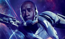 Age Of Ultron Deleted Scene Explains Rhodey's Confusing Line In Avengers: Endgame