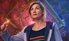 New Doctor Who Theory Says The Master Is Also A Timeless Child