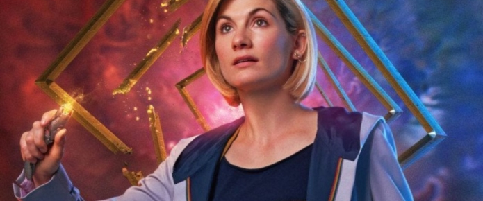 Jodie Whittaker Explains How She Deals With Doctor Who Criticism