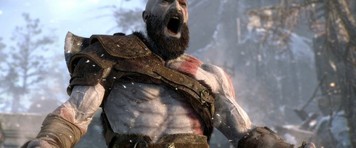 New God Of War Sequel May Already Be In Development