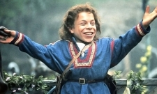 Disney Plus Announces Willow Sequel Series, Warwick Davis Returning