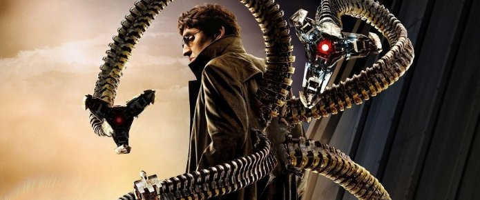 Fans Notice Doctor Octopus Might Not Be In Control In Spider-Man: No Way Home Trailer