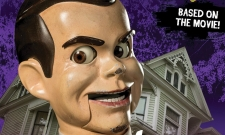 Goosebumps Creator Announces The Return Of Slappy The Dummy