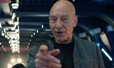 Patrick Stewart's French Accent In Star Trek: Picard's Actually An Inside Joke