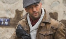 Expendables Spinoff Starring Jason Statham In Development