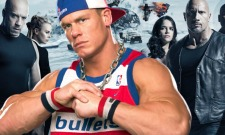 John Cena Is Jacked In First Look At His Fast & Furious 9 Character