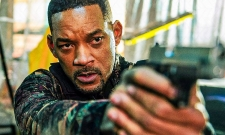 Bad Boys 4 Now In Development, Will Smith And Martin Lawrence Returning