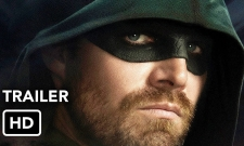 Arrow Series Finale Promo Teases The End Of An Era
