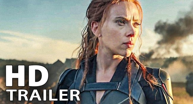Watch: New Black Widow Promo Kicks Off The 100 Day Countdown