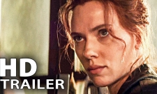 Marvel Fans Are Going Crazy For The New Black Widow Trailer