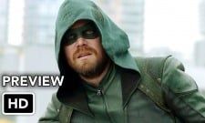 Arrowverse Stars Say Goodbye To Arrow In New Featurette