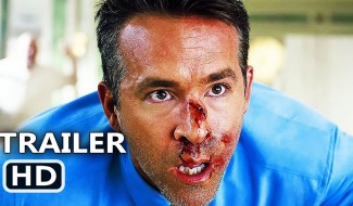 Ryan Reynolds Becomes A New Kind Of Hero In Free Guy Trailer