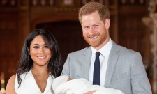 Netflix Interested In Working With Prince Harry And Meghan