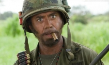 Robert Downey Jr. Defends His Blackface Role In Tropic Thunder