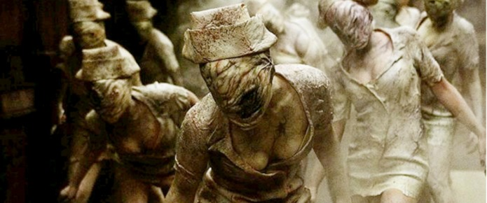 2 New Silent Hill Games Rumored To Be In Development