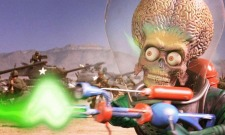 Tim Burton's Mars Attacks! Is Now Streaming For Free